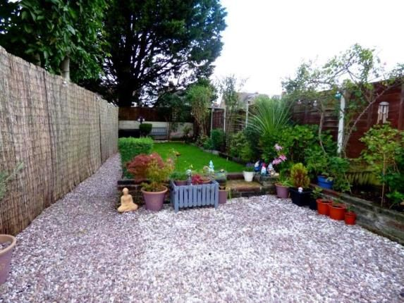 Thumbnail Flat for sale in Charminster, Bournemouth, Dorset