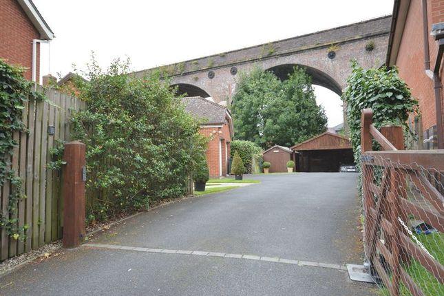 Photo 2 of Church Meadow, Shifnal, Shropshire. TF11