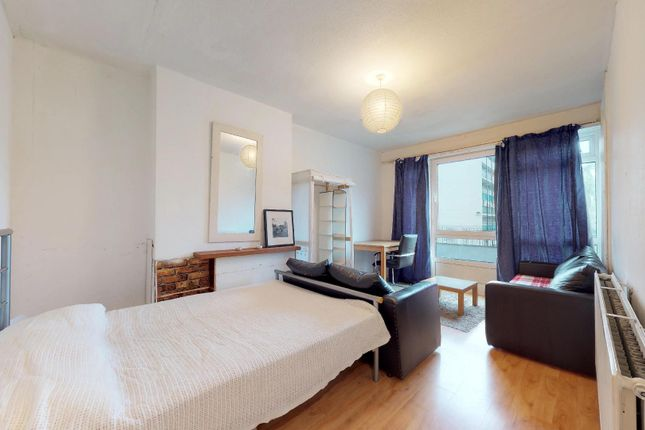 Thumbnail Duplex to rent in Gateway, London