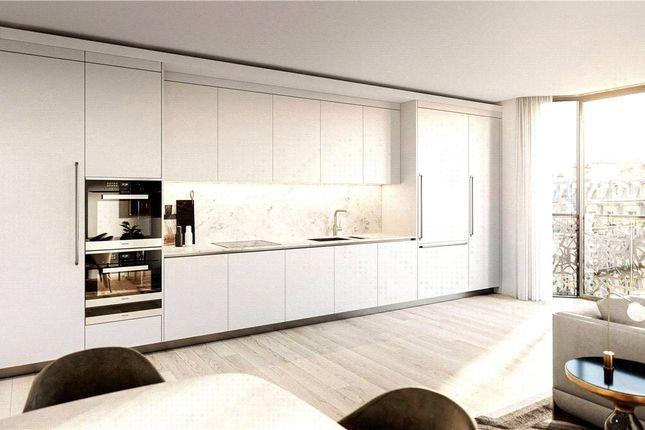 1 bed flat for sale in Great Portland Street, Fitzrovia, London W1W