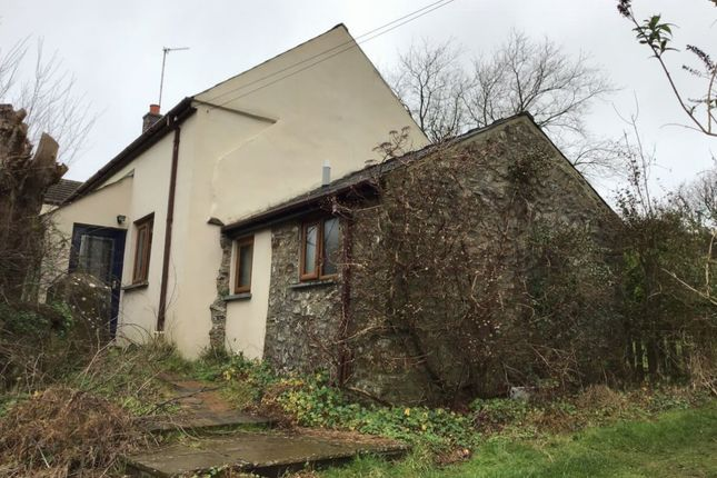 Thumbnail Cottage to rent in Freystrop, Haverfordwest