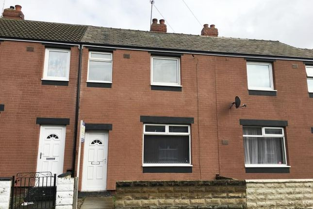3 bed terraced house to rent in Copperfield Drive, East End Park, Leeds