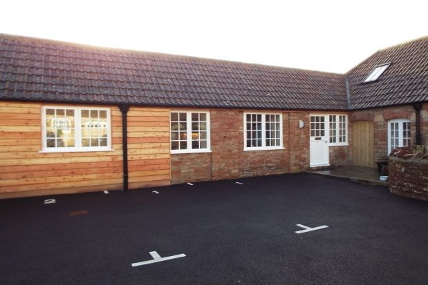 Thumbnail Barn conversion to rent in North Lodge Court, South Horrington Village, Wells