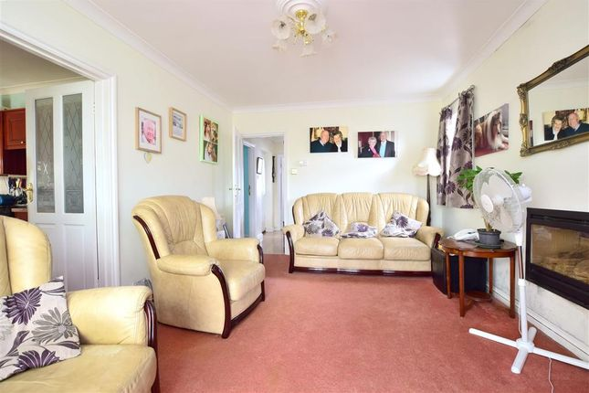 Detached bungalow for sale in Hollingbury Gardens, Worthing, West Sussex