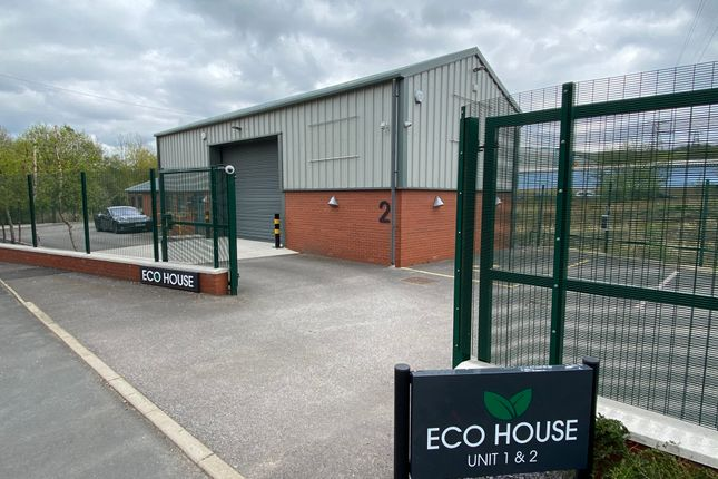 Thumbnail Warehouse to let in Whinney Hill Road, Accrington