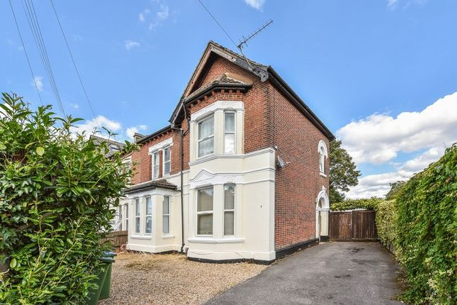 Thumbnail Property for sale in Arthur Road, Shirley, Southampton
