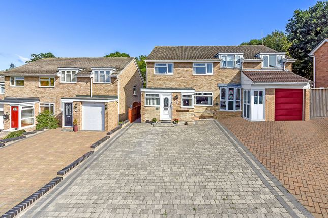 Reedham Crescent, Cliffe Woods, Rochester ME3