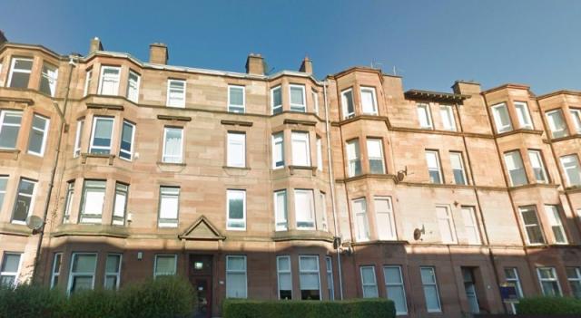 2 bed flat to rent in Alexandra Parade, Dennistoun, Glasgow, 3Ew