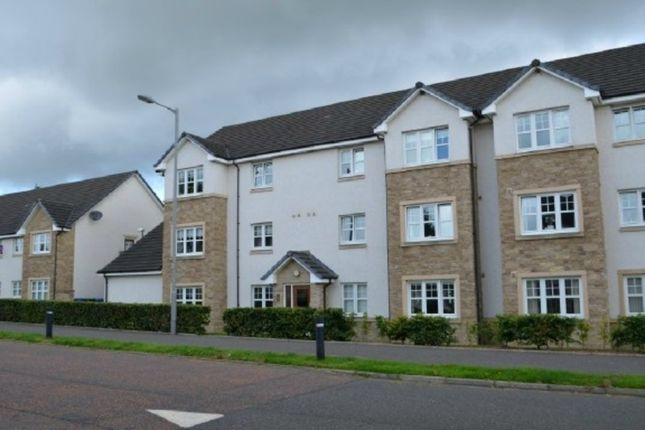 Thumbnail Flat to rent in Tryst Park, Larbert