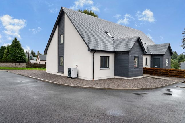 3 bed semi-detached house for sale in Fort William Road, Newtonmore PH20