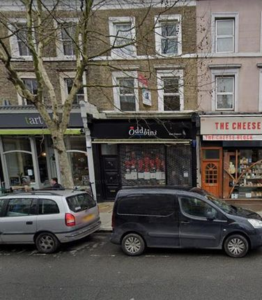 Thumbnail Retail premises to let in 67 Lordship Lane, East Dulwich, London