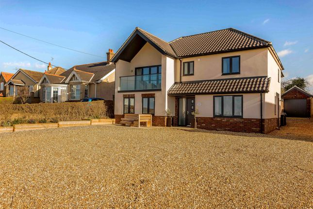 Thumbnail Detached house for sale in Hunstanton Road, Heacham, King's Lynn