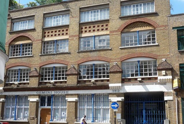 Thumbnail Office to let in 180-182 Bermondsey Road, London
