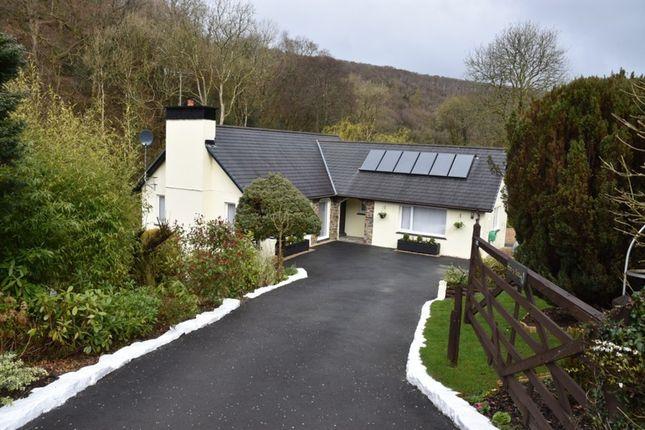 Thumbnail Detached house for sale in Dre-Fach Felindre, Llandysul