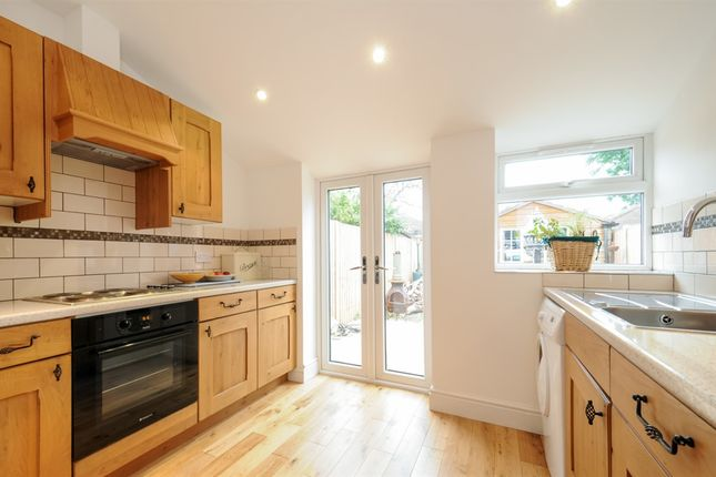 Thumbnail Semi-detached house for sale in Emlyn Road, Redhill