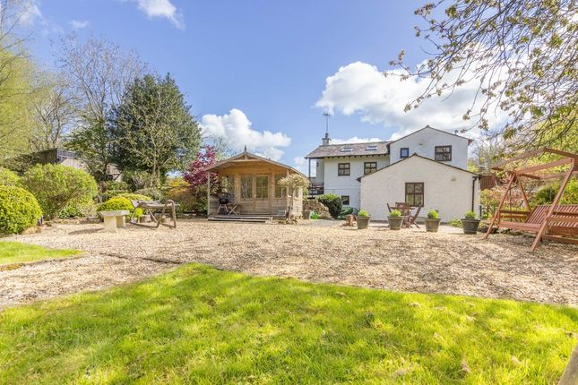 Thumbnail Detached house for sale in Strawberry Syke, Stoney Lane, Witherslack