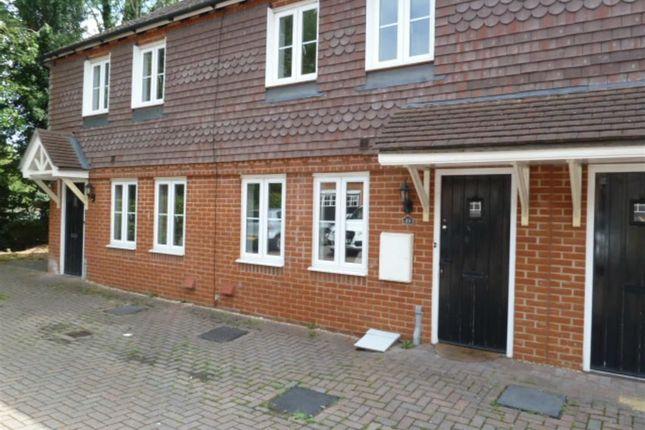 Thumbnail Terraced house to rent in Horsecroft Way, Tilehurst, Reading