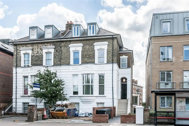 Thumbnail Flat to rent in Seven Sisters Road, London