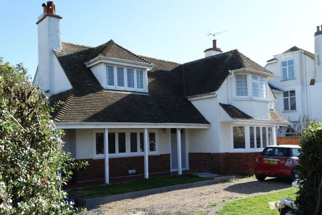 Thumbnail Property for sale in Seal Square, Selsey, Chichester