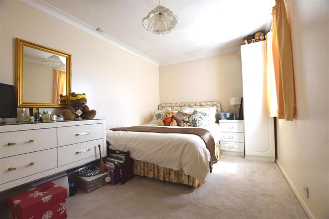 Bedroom: of Portland Close, Chadwell Heath, Romford RM6