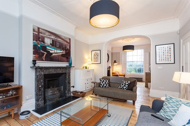 Thumbnail Terraced house to rent in Milner Place, London