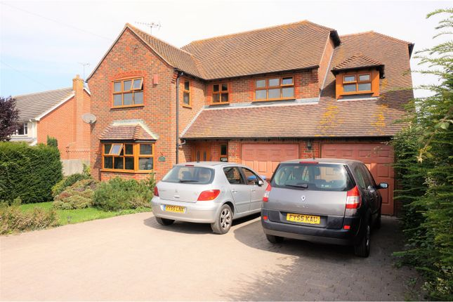 Thumbnail Detached house for sale in Scarborough Drive, Sheerness