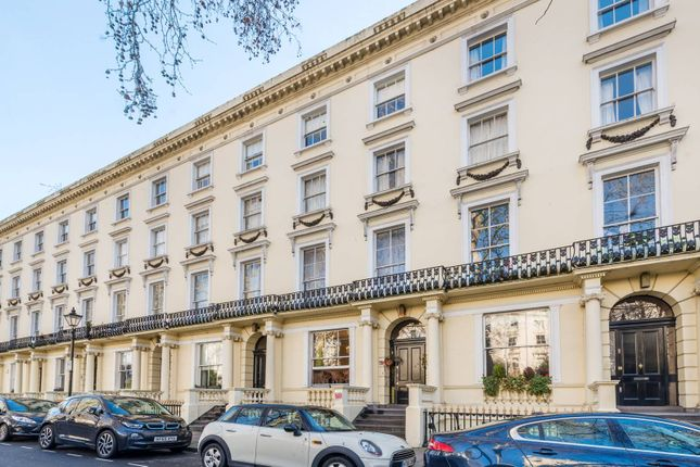 Thumbnail Property for sale in Porchester Square, Queensway