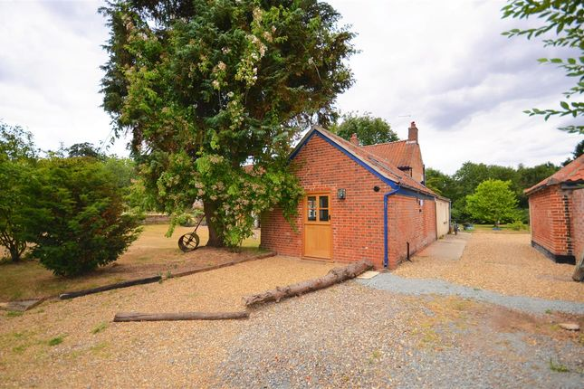 Thumbnail Property to rent in Moulton St. Mary, Norwich