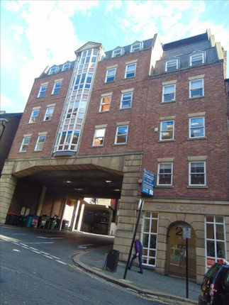 Thumbnail Office to let in Dean Street, Newcastle Upon Tyne