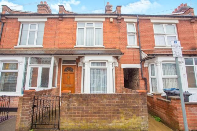 Thumbnail Terraced house for sale in Durban Road East, Watford, Hertfordshire