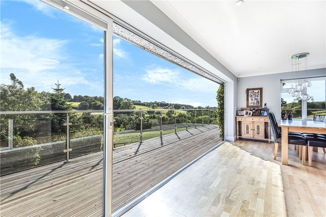 Thumbnail Detached house for sale in Bozley Hill, Cann, Shaftesbury, Dorset