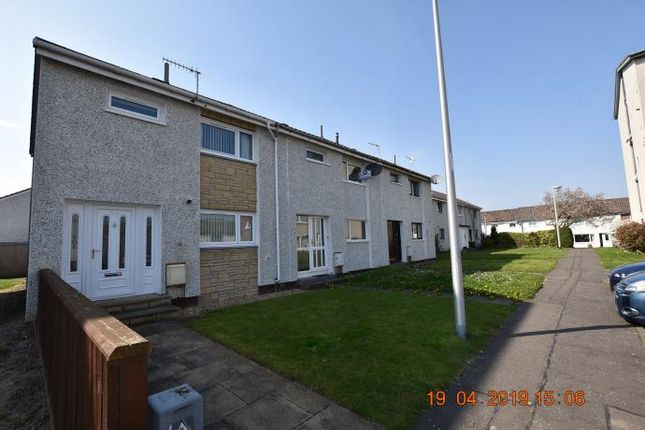 Thumbnail Flat to rent in Uist Place, Perth