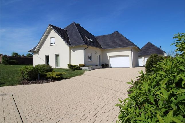 Thumbnail Detached house for sale in Alsace, Bas-Rhin, Sarre Union