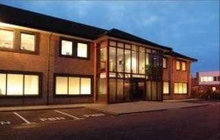 Serviced office to let in Adelaide House, Belfast