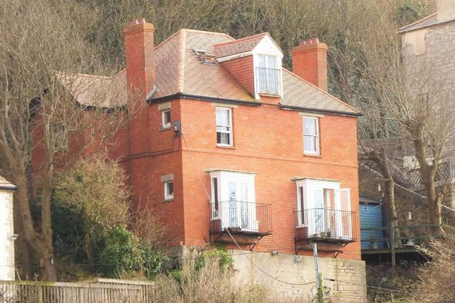 Thumbnail Detached house for sale in 12 New Road, Portland, Dorset
