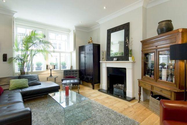 Thumbnail Flat to rent in Bisham Gardens, London