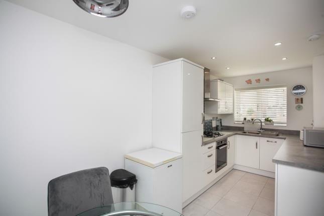 Refitted Kitchen of Parkville Highway, Holbrooks, Coventry, West Midlands CV6