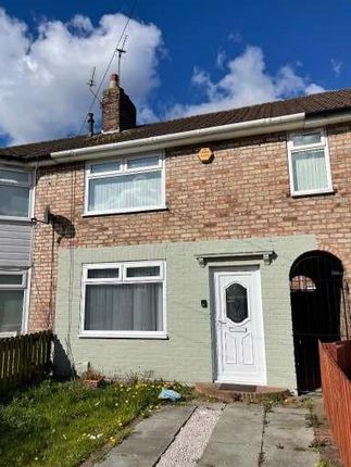 Thumbnail Terraced house to rent in Clanfield Road, West Derby, Liverpool