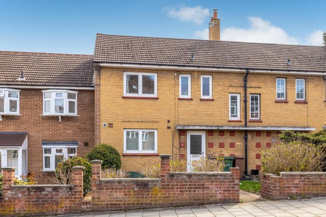 Thumbnail End terrace house to rent in Abbots Park, Tulse Hill, London