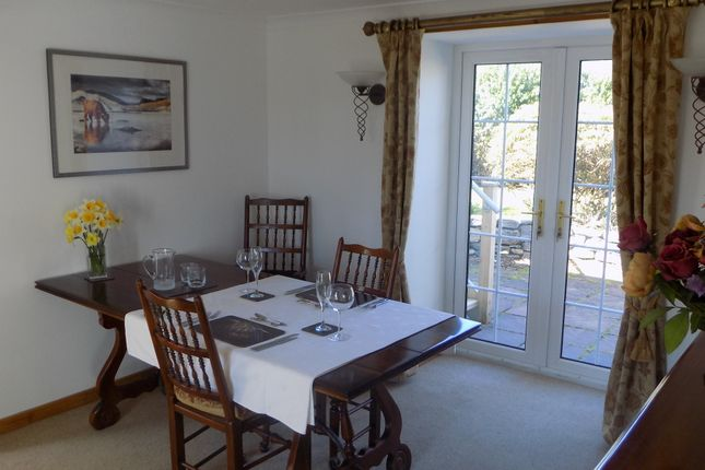 Dining Room 4 of Valasay, Bernera, Isle Of Lewis HS2