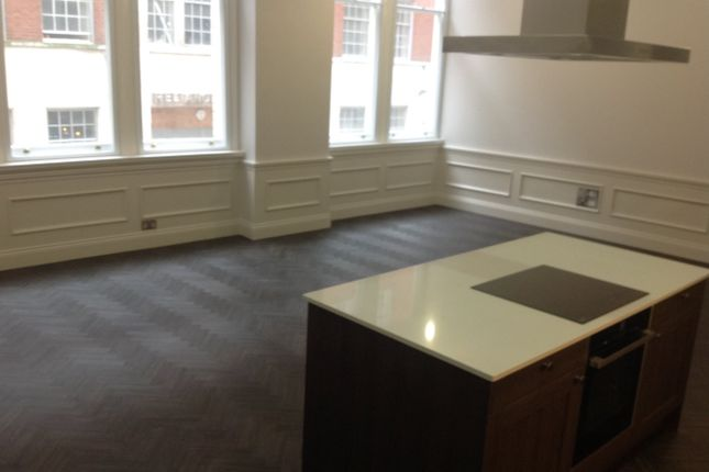 Thumbnail Flat to rent in Tower Buildng, 22 Water Street, Liverpool