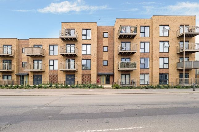 Thumbnail Flat for sale in Torino Way, South Ockendon