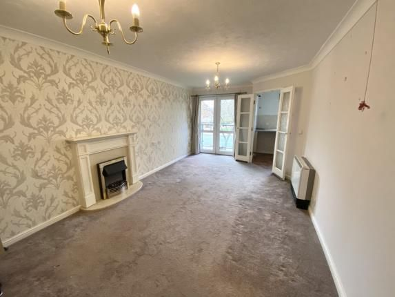 1 bed flat for sale in Constantine Court, Town Centre, Middlesbrough TS1