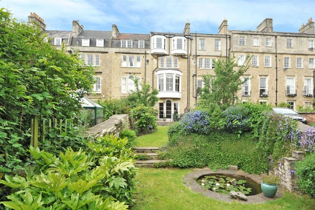 Thumbnail Terraced house for sale in Belmont, Bath