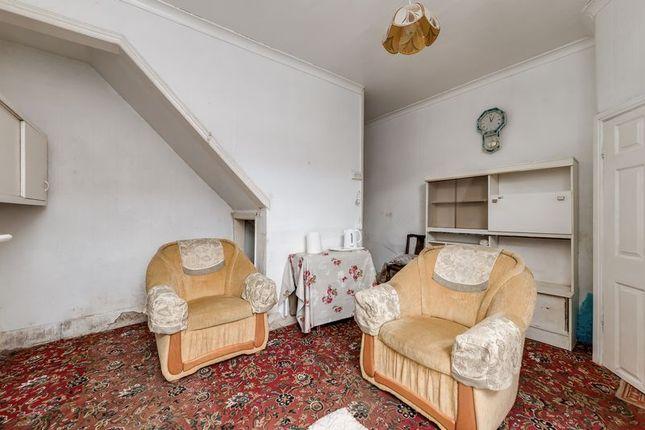 Sitting Room of Bird Street, Ince, Wigan WN2