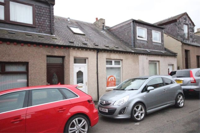 Thumbnail Cottage for sale in 49 Foulford Street, Cowdenbeath, Fife