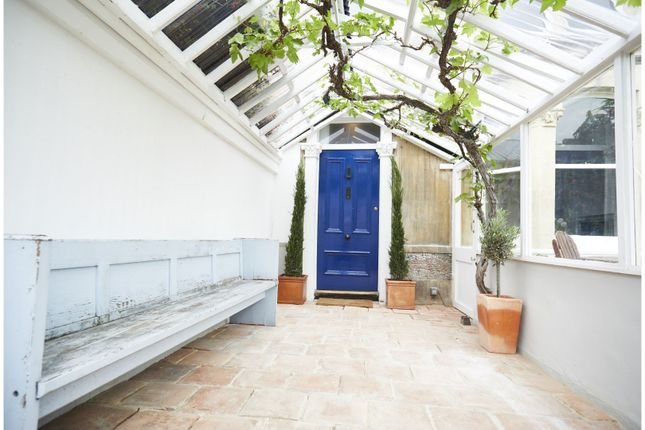 Thumbnail End terrace house for sale in Newbridge Road, Bath