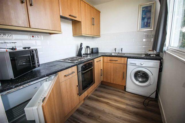 Kitchen of West Moor Court, West Moor, West Moor NE12