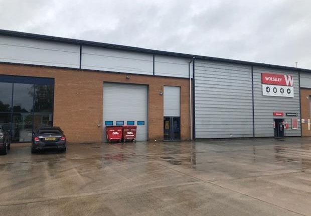 Thumbnail Retail premises to let in Nantwich Trade Park, Beam Heath Way, Nantwich, Cheshire