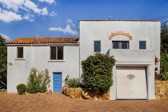 Thumbnail Property for sale in Santa Barbara, California, United States Of America